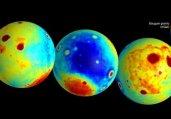 月球重力异常之谜 究竟何人所为?