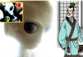 UFO贯穿古今 外星人为何频现中国?