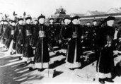 1872年清朝年间广西发生僵尸袭人事件