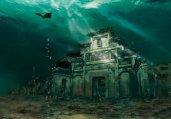 埋葬于千岛湖碧波下的两千年汉唐狮城