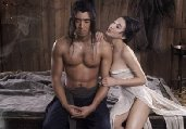 古代饥渴寡妇为泄欲 竟然与兽类交欢
