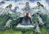 阴道插入骨器 7000年前少女死亡之谜