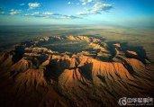地球上十大陨石坑
