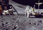 阿波罗登月只用4天 为什么嫦娥三号用12天?