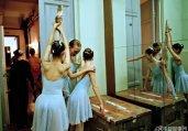 探秘芭蕾教室
