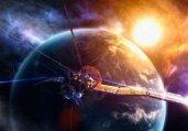 """不敢想象:科学家声称地球被""""暗物质""""晕包围"""