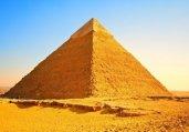 金字塔12大未解之谜:法老咒语屡显灵
