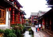 中国十大最美的古城 你都去过几处?