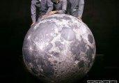 震惊!嫦娥三号传回照片中惊现外星人