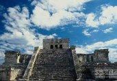 探秘玛雅文明来龙去脉:与外星人有关
