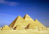 探秘胡夫金字塔密道神秘符号之谜