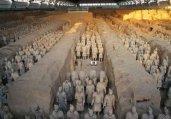 震惊考古界的世界上八大最著名古墓