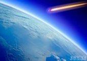 克洛维斯人万年前彗星撞地球中灭绝?