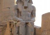 关于埃及法老的十大神秘古怪事件