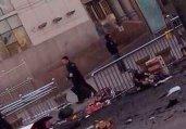 乌鲁木齐发生恐怖袭击事件 土耳其如此表态