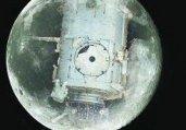 美国在月球的实验遭泄密 真相震惊了全世界