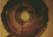 中国西部发现万年前外星人遗留飞船