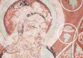 史前壁画雕塑:外星人存在地球的铁证