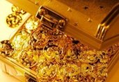 图揭500年前的海底沉船宝藏