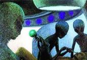 外星人五大惊天阴谋瓦解人类精神信仰