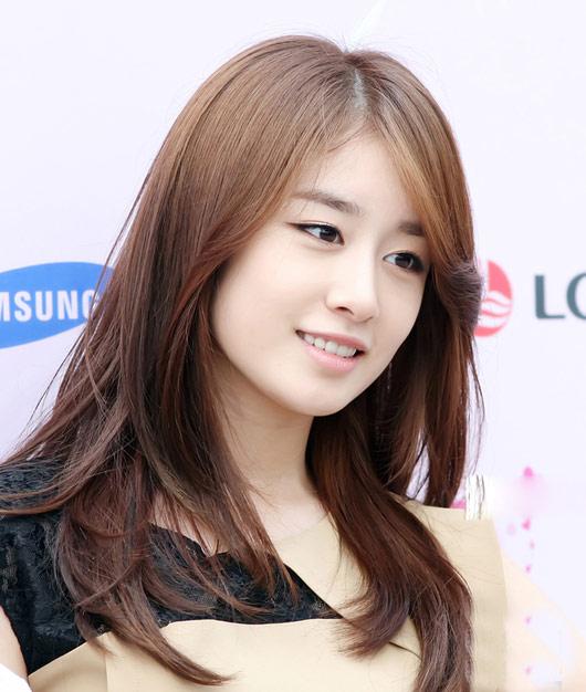 韩国美女脸蛋