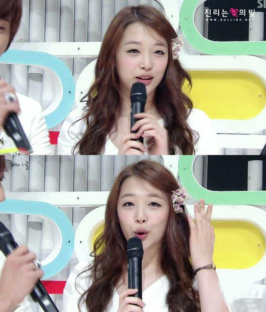 票选韩国最美的脸蛋